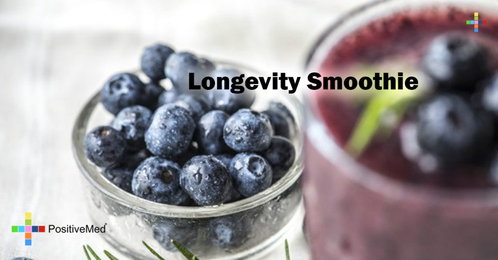 Longevity Smoothie