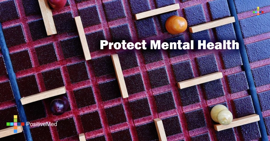 Protect Mental Health