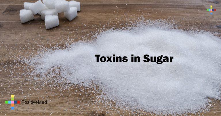 Toxins in Sugar
