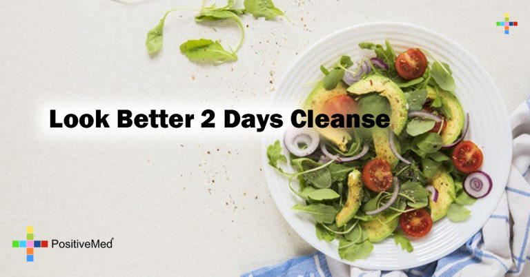 Look Better 2 Days Cleanse
