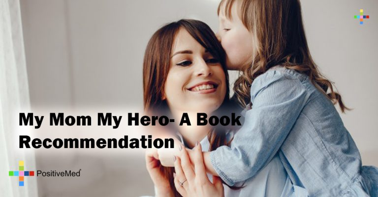 My Mom My Hero- A Book Recommendation