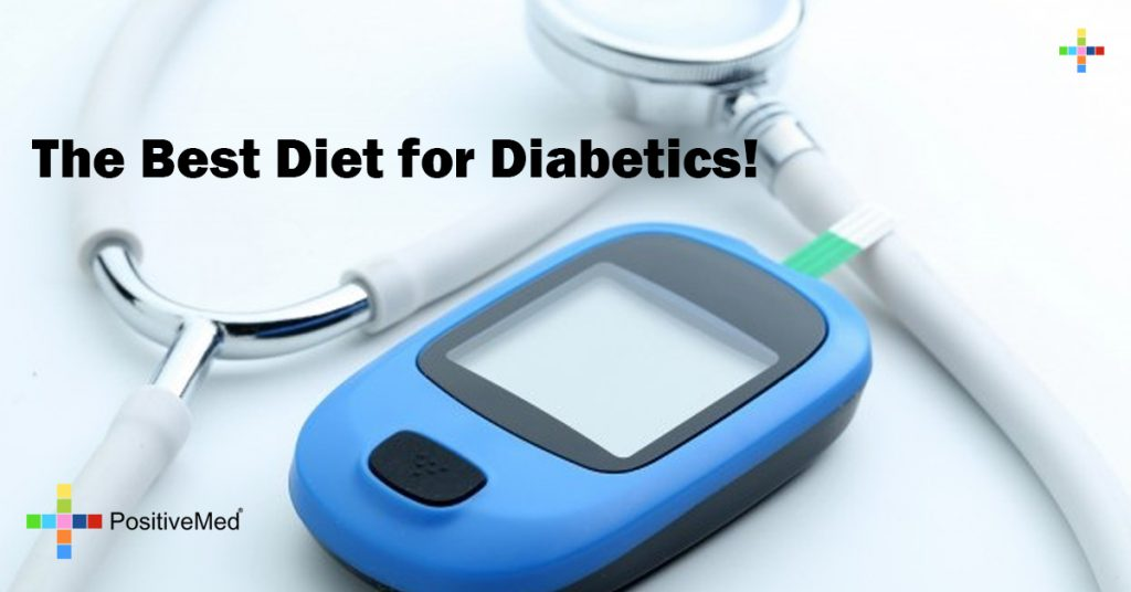 The Best Diet for Diabetics!