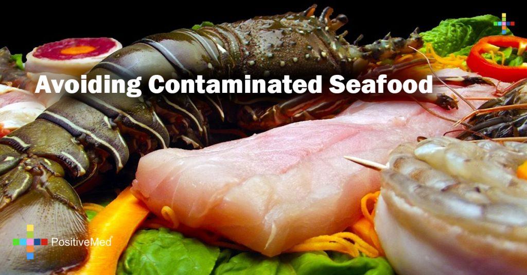 Avoiding Contaminated Seafood