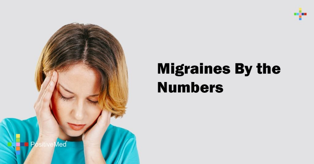 Migraines By the Numbers