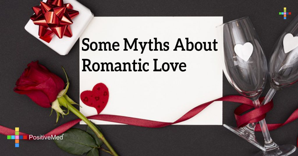 Some Myths about Romantic Love