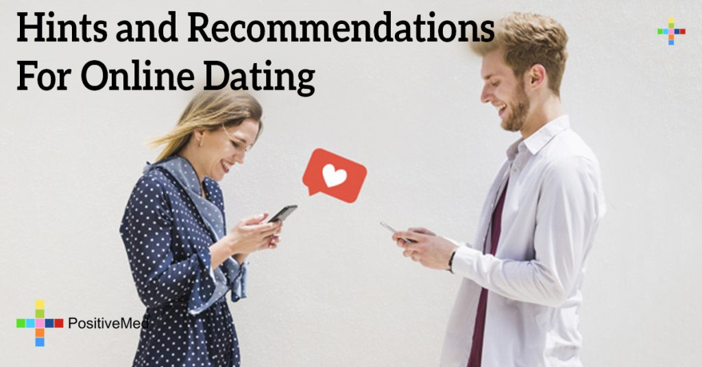 Hints and Recommendations for Online Dating
