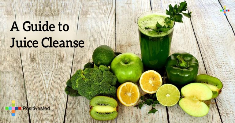 A Guide to Juice Cleanse