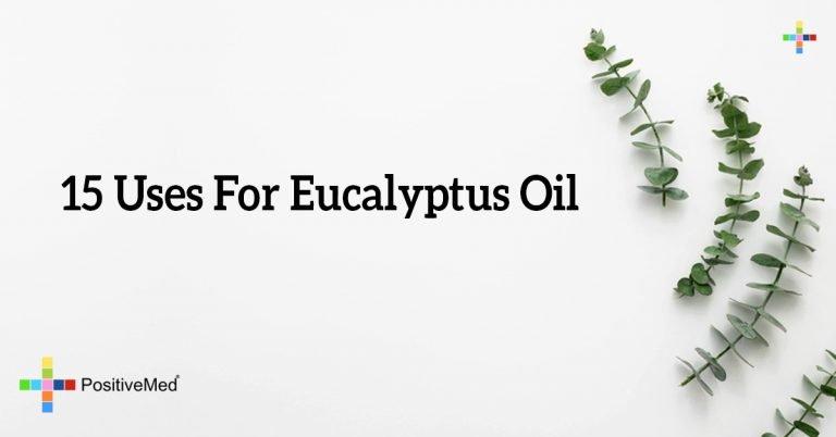 15 Uses for Eucalyptus Oil