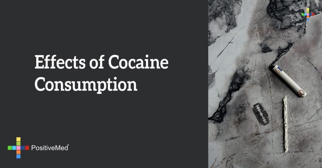 Effects of Cocaine Consumption