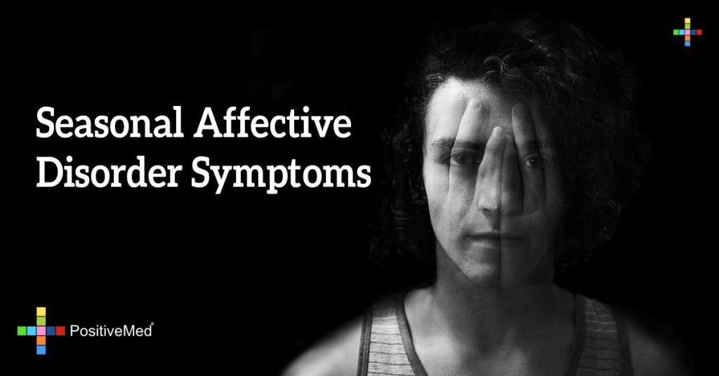 Seasonal Affective Disorder Symptoms