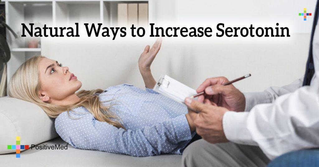 Natural Ways to Increase Serotonin
