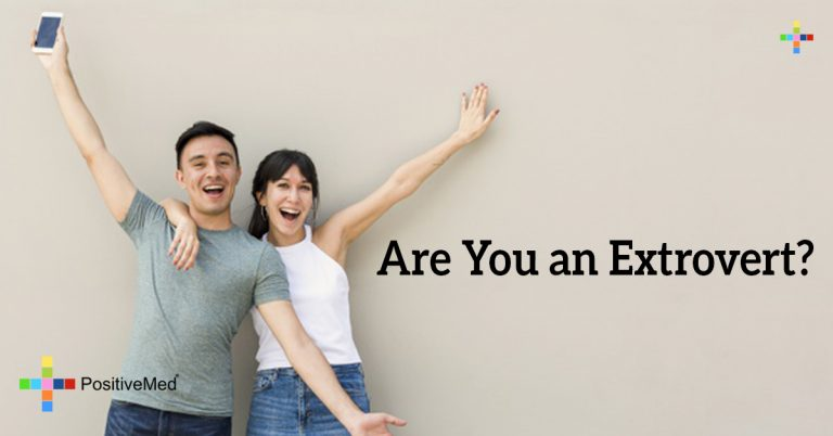 Are You an Extrovert?