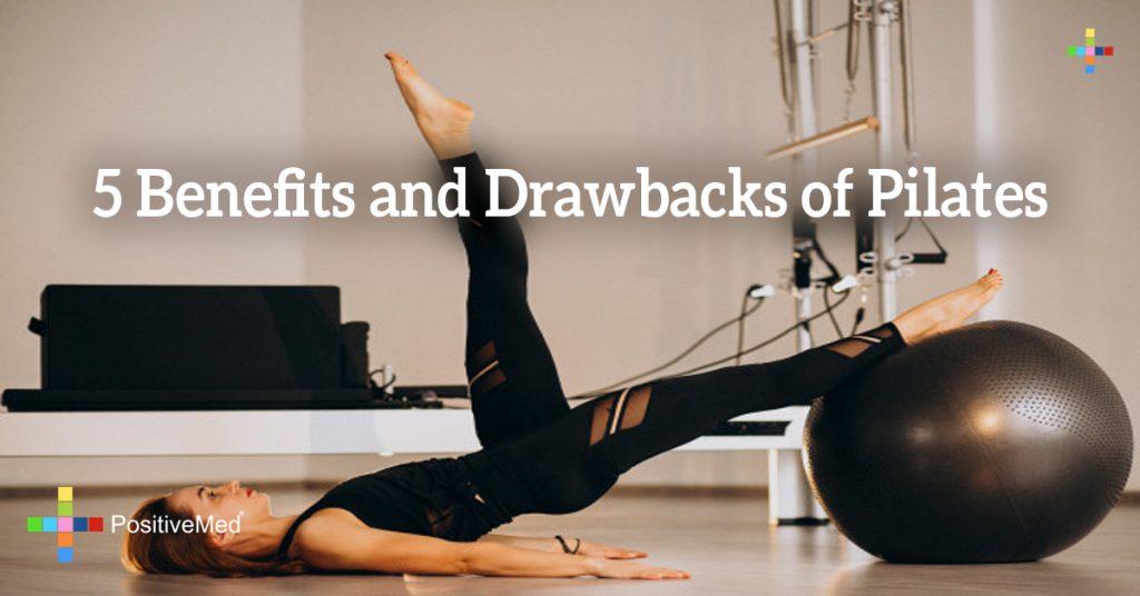 5 Benefits and Drawbacks of Pilates