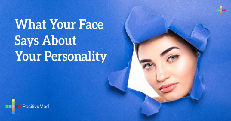 What Your Face Says About Your Personality