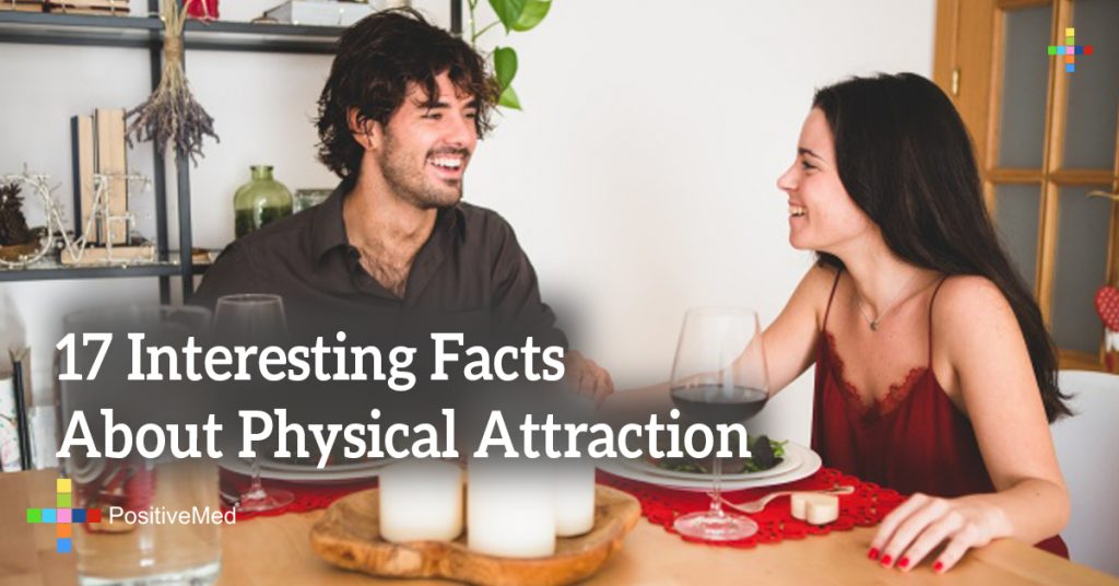 17 Interesting Facts About Physical Attraction