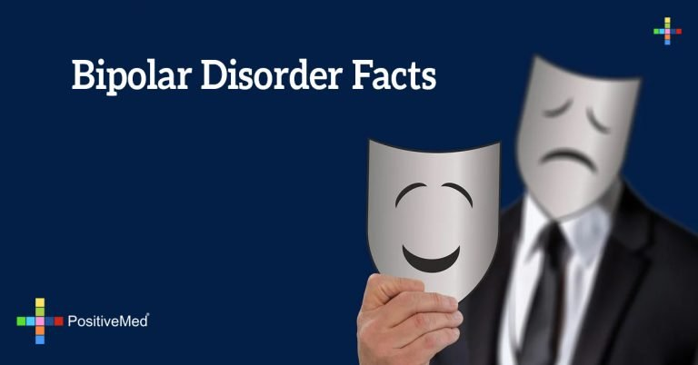 Bipolar Disorder Facts