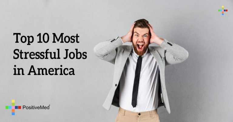 Top 10 Most Stressful Jobs in America