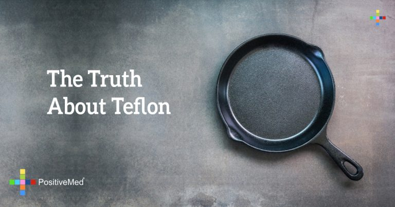The Truth about Teflon