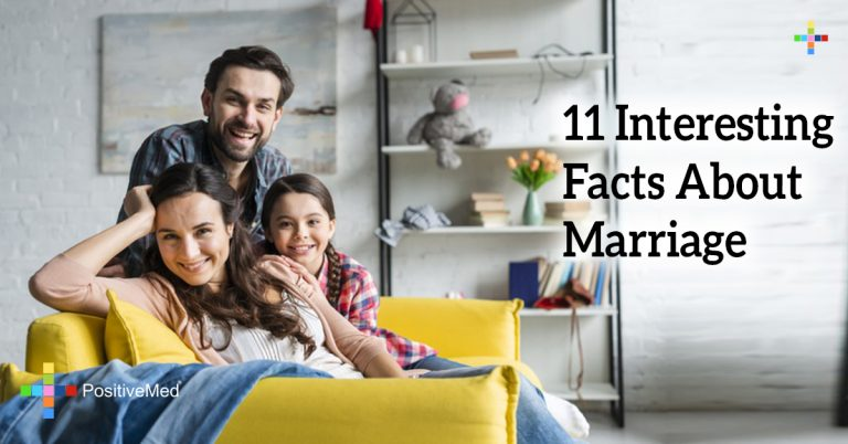 11 Interesting Facts About Marriage