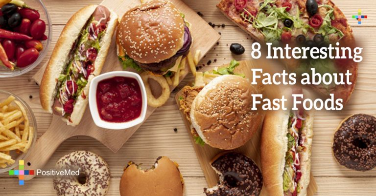 8 Interesting Facts about Fast Food