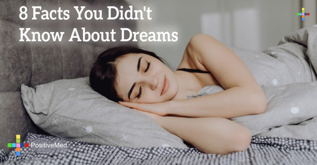 8 Facts You Didn't Know About Dreams