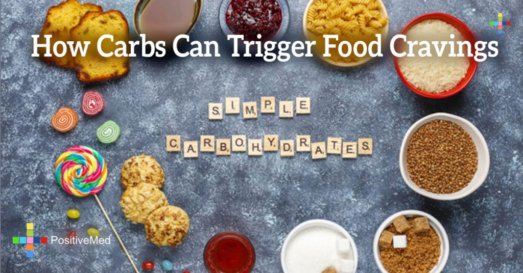How Carbs Can Trigger Food Cravings