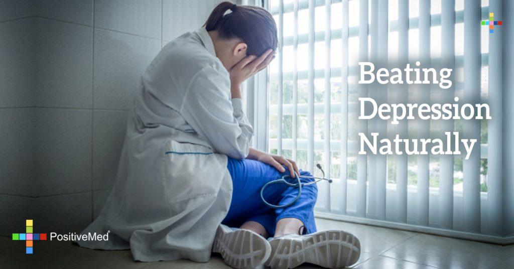 Beating Depression Naturally