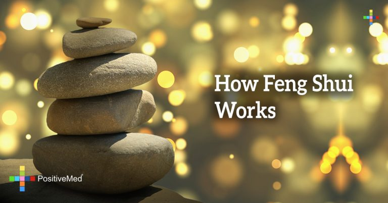 How Feng Shui Works