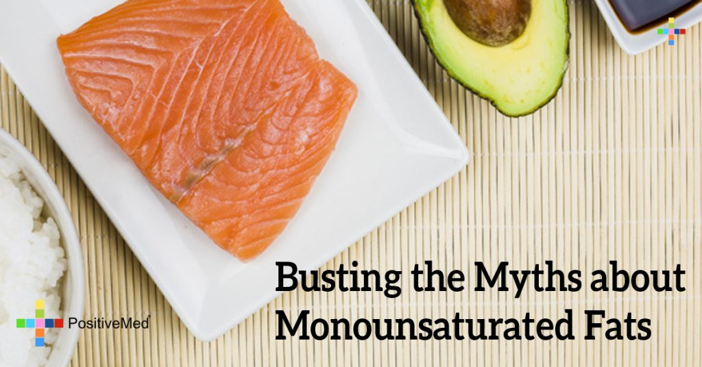 Busting the Myths about Monounsaturated Fats