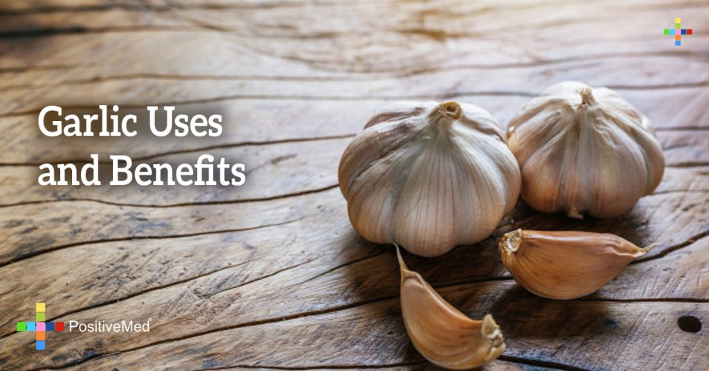 Garlic Uses and Benefits