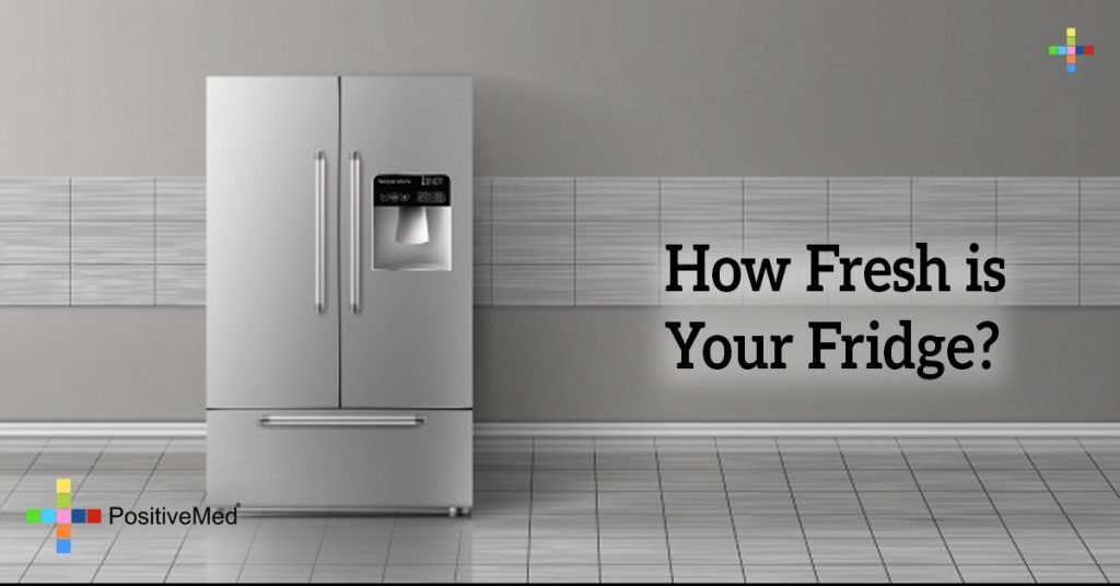 How Fresh is Your Fridge?