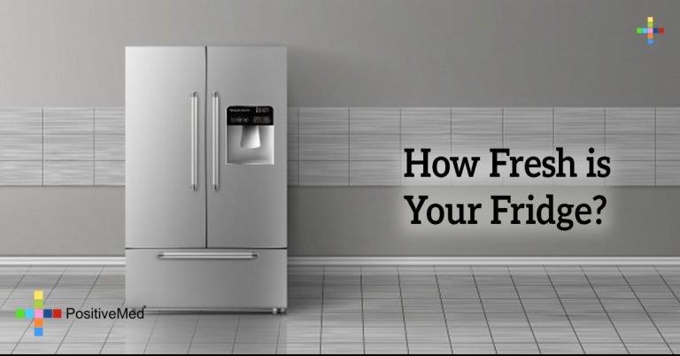 How Fresh is Your Fridge?