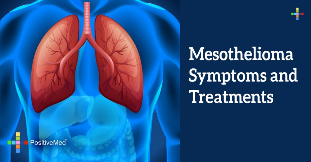 Mesothelioma Symptoms and Treatments