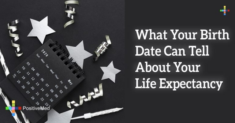 What Your Birth Date Can Tell About Your Life Expectancy