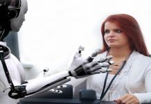 How AI Technology Is Changing Healthcare In Front Of Our Eyes!