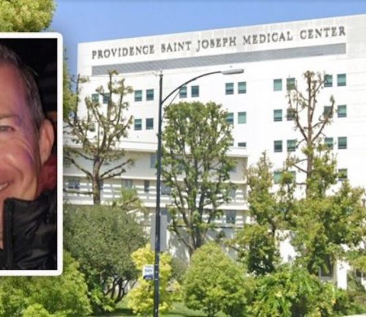 What Happened at Saint Joe's Hospital Can't Stay There Forever!
