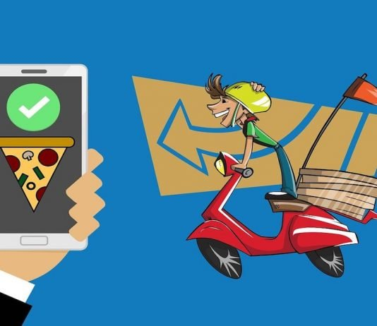 What Makes Food Delivery Industry Bet Big on Artificial Intelligence and Machine Learning