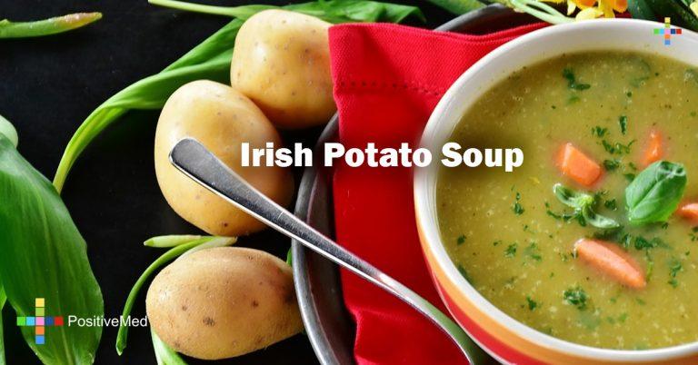 Irish Potato Soup