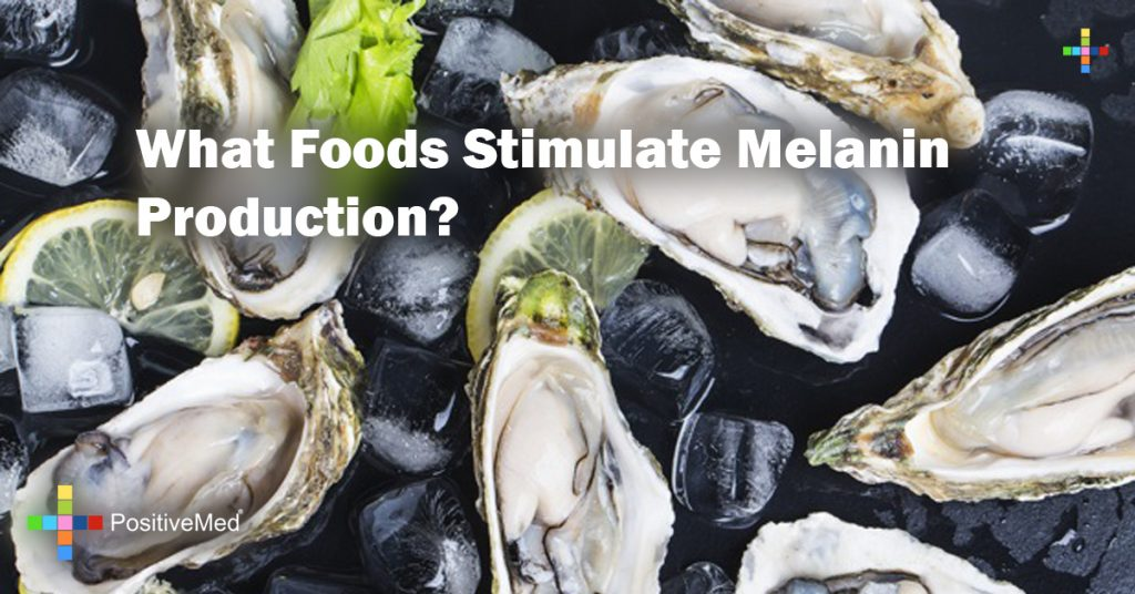 What Foods Stimulate Melanin Production?