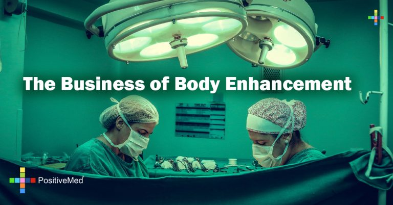 The Business of Body Enhancement