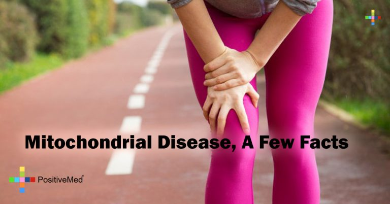 Mitochondrial Disease, A Few Facts