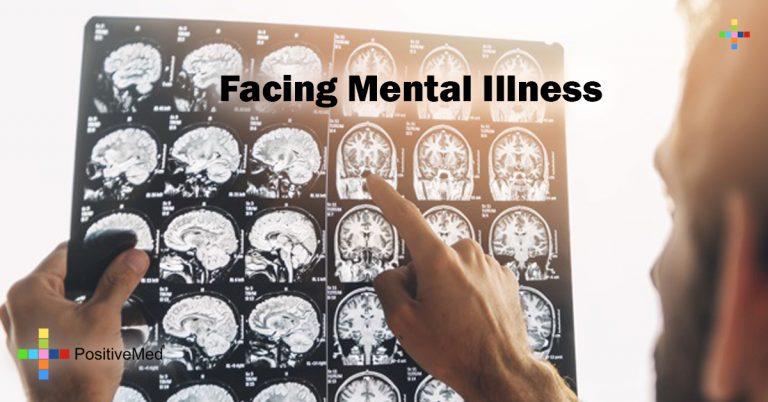 Facing Mental Illness