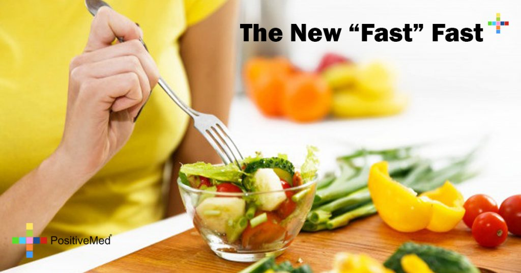 """The New """"Fast"""" Fast"""