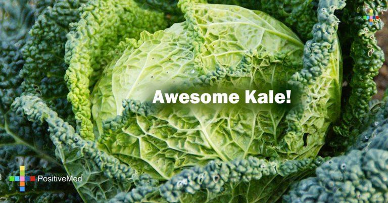 Awesome Kale!