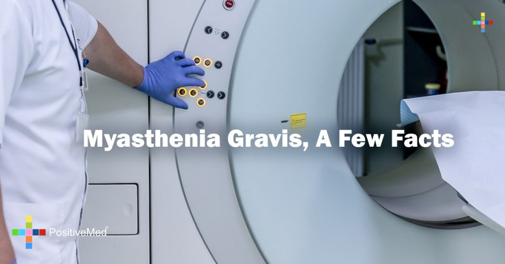 Myasthenia Gravis, A Few Facts