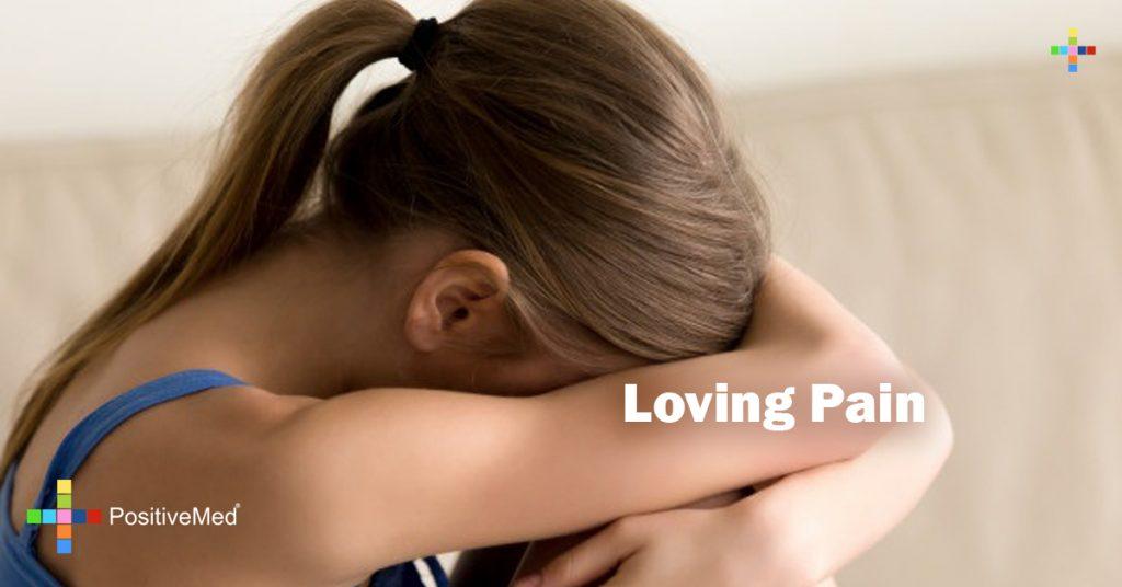 Loving Pain