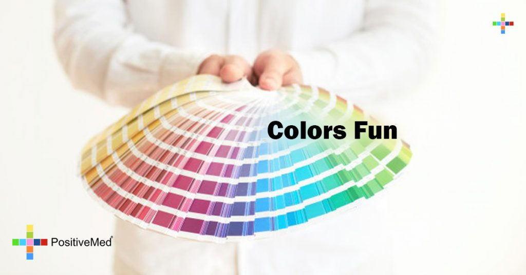 Colors Fun
