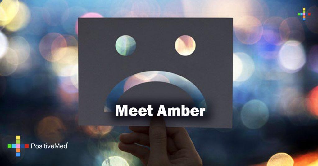 Meet Amber
