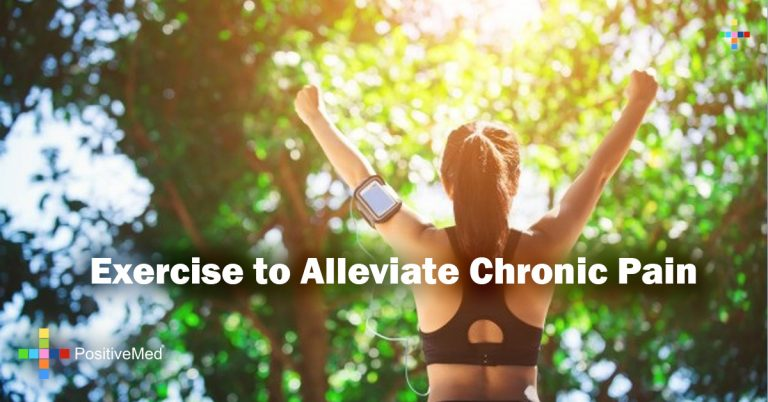 Exercise to Alleviate Chronic Pain