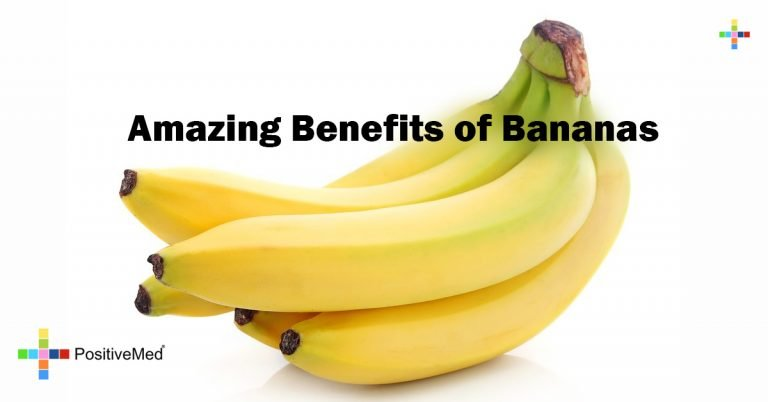 Amazing Benefits of Bananas